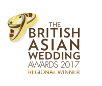 Khandhani Catering - British Asian Wedding Awards 2017