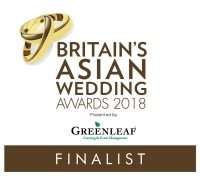 Khandhani Catering - British Asian Wedding Awards 2018 Finalists