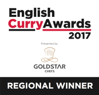 Khandhani Catering - English Curry Awards 2017